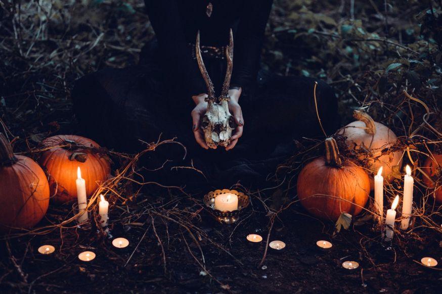 halloween weekopdracht