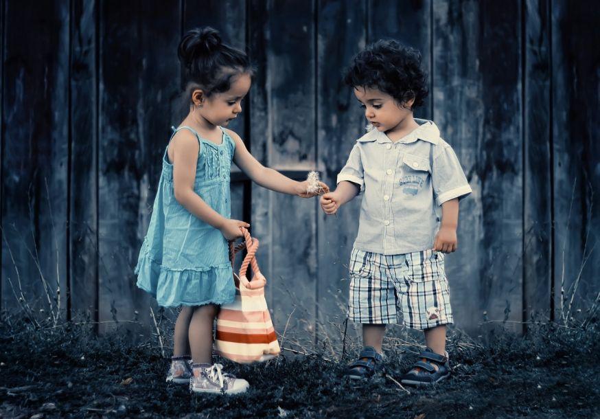 5 tips: hoe zet je die kinderen het beste op de foto?