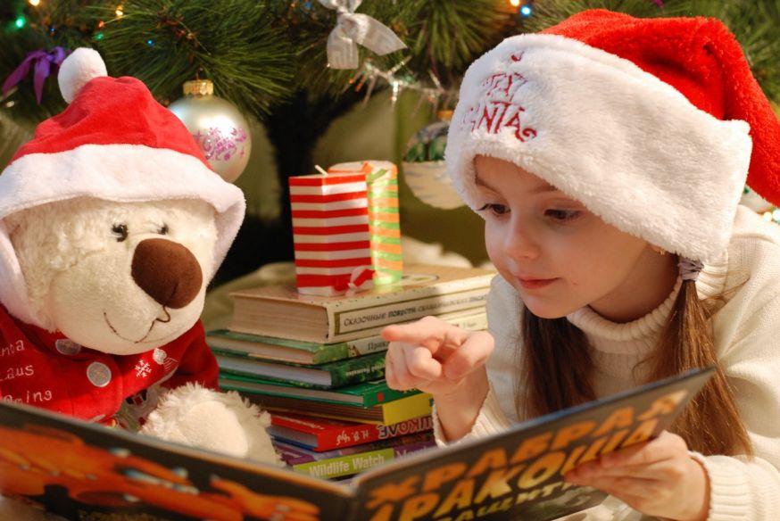weekopdracht kerst