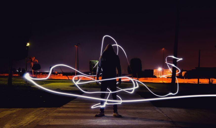 bewegingsonscherpte fotograferen tips