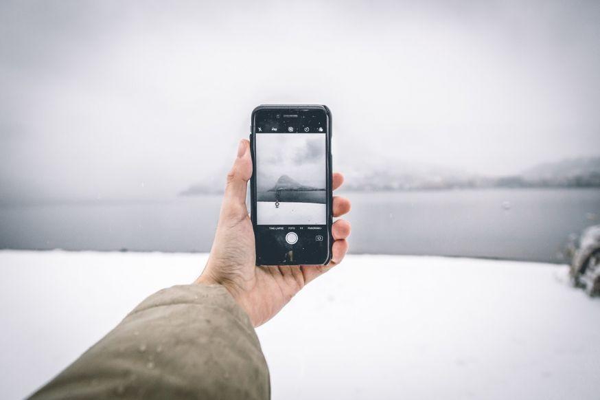 smartphone telefoon abonnement