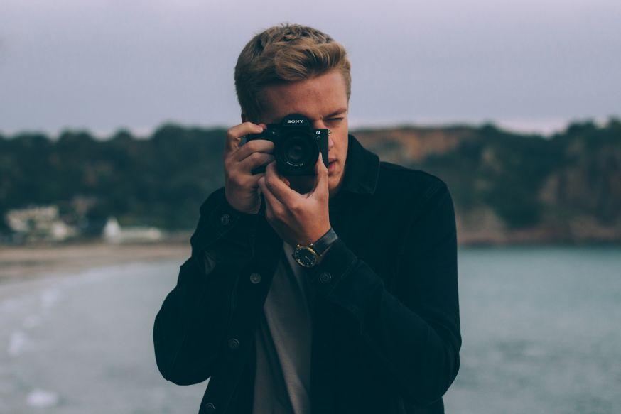 portret fotografiewebsite profielfoto
