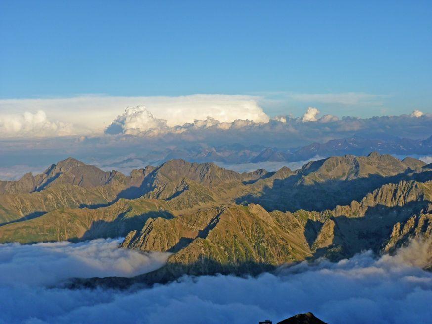 fotolocatie franse pyreneeen