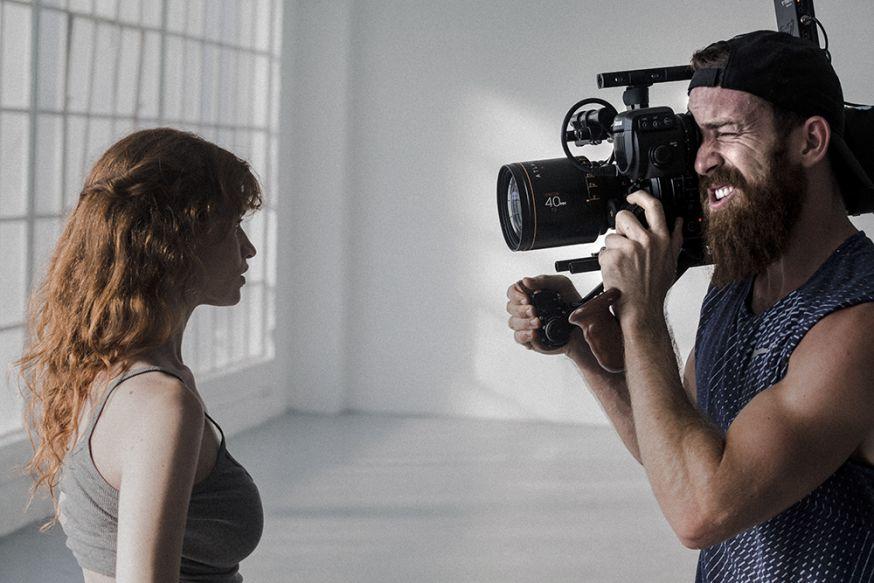Relatie tussen fotograaf & model: waar ligt de grens?