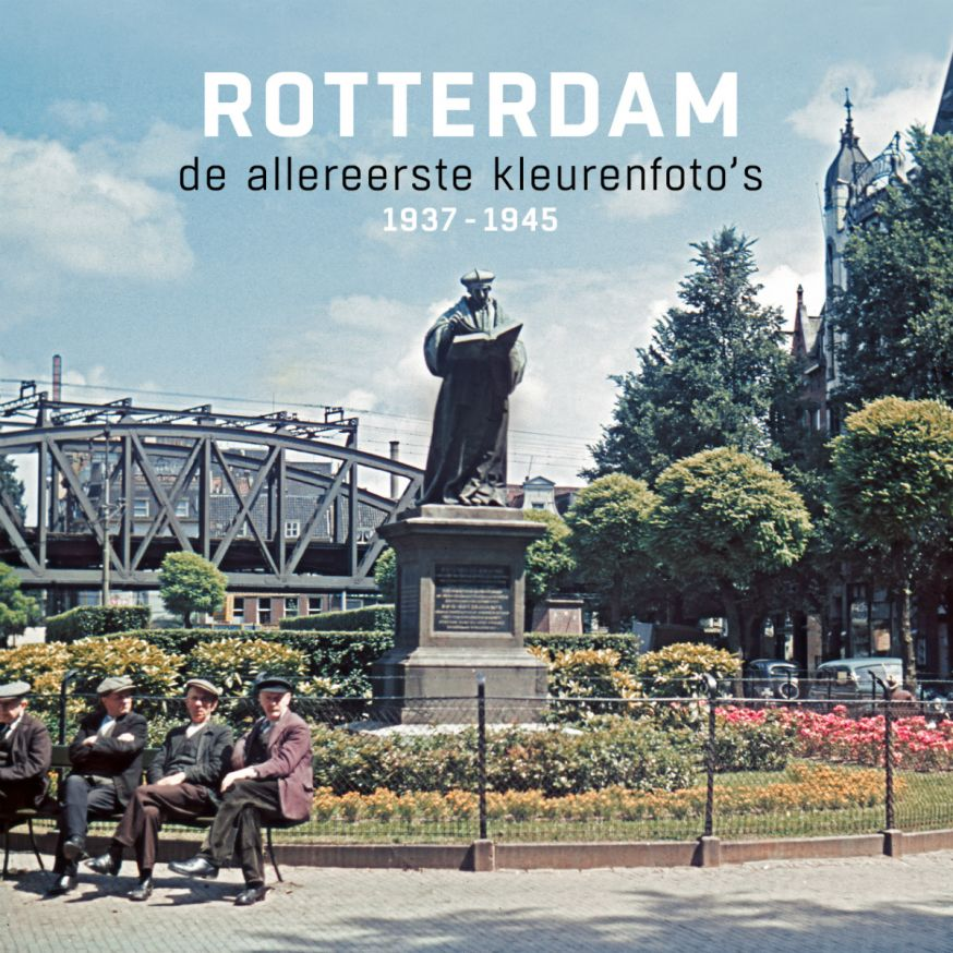 rotterdam uitgeverij diafragma