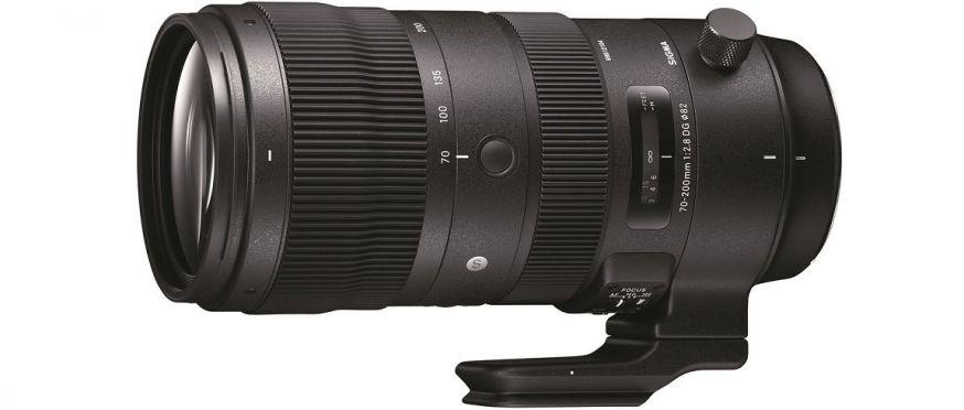 SIGMA 70/200mm f/2.8 DG OS HSM | Sports