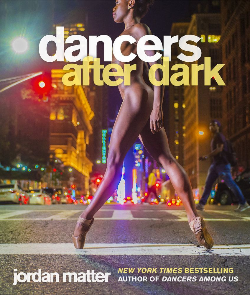 dansers after dark