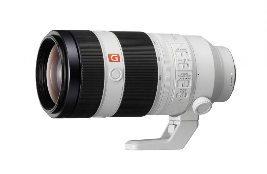TIPA awards a7 III Sony valt royaal in de prijzen met spiegelloze camera's en meer