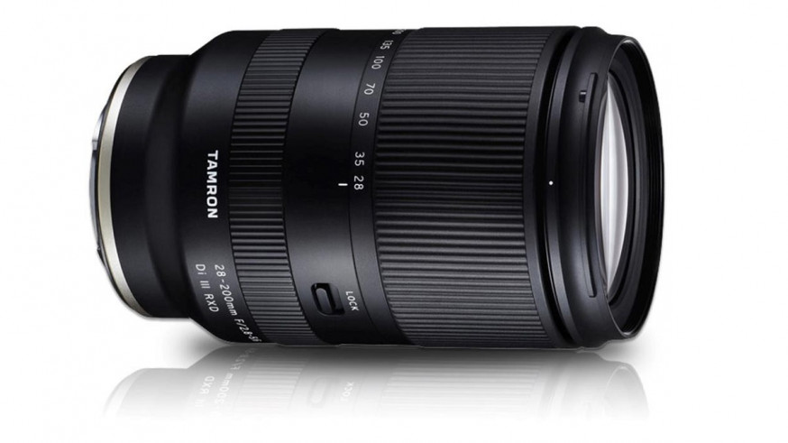 Review Tamron 28-200mm f/2.8-5.6 Di III RXD