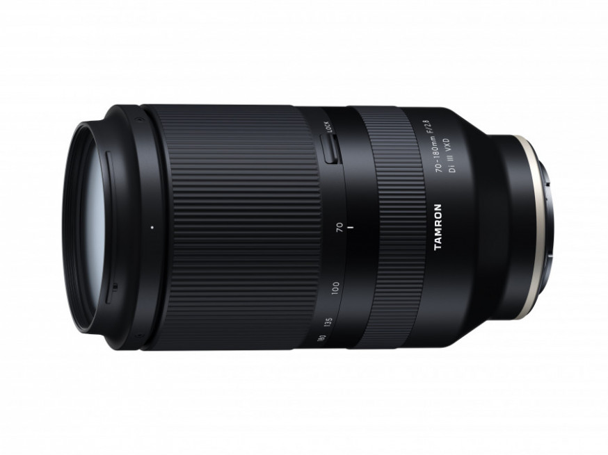 Review Tamron 70-180mm f/2.8 f/2.8 DI III RXD