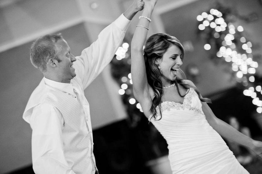 Bruidsfeesten