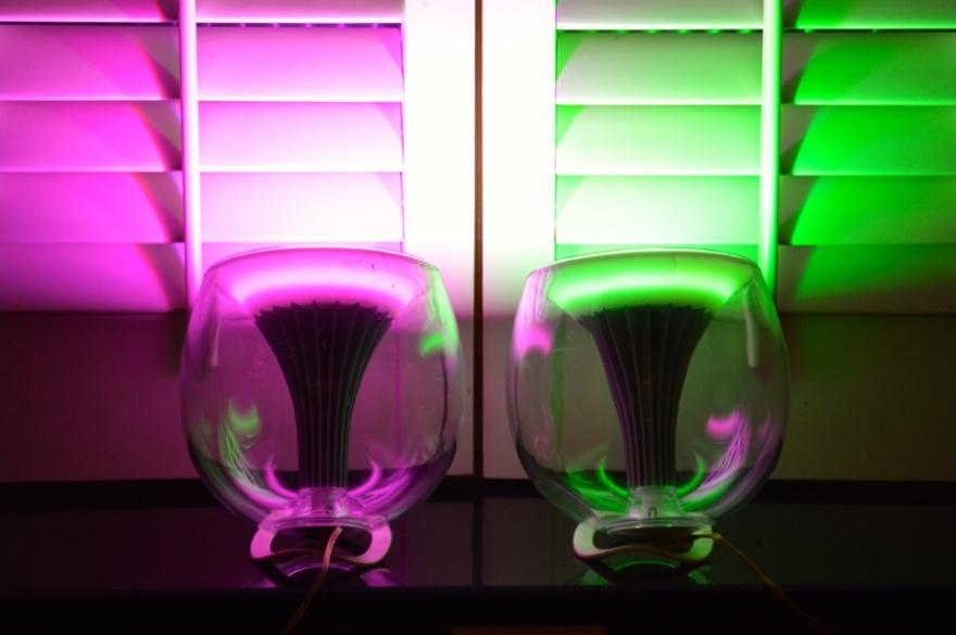 Spelen met licht digifoto pro