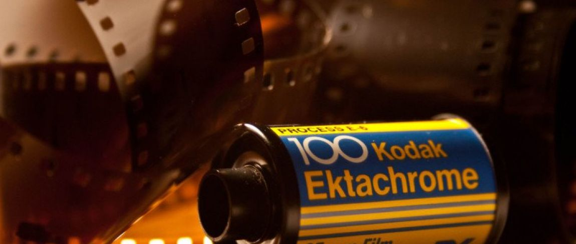 Kodak brengt Ektachrome opnieuw uit