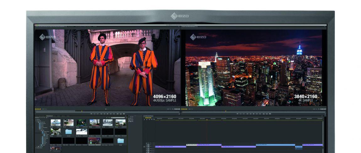 Een 4K-monitor is een must have, maar waarom?