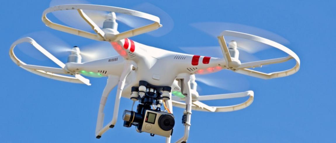 Regels drone-gebruik aangepast