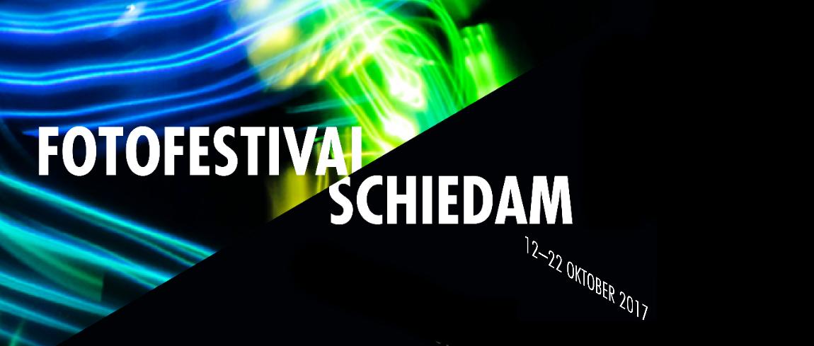 Fotofestival Schiedam: 12 – 22 oktober 2017