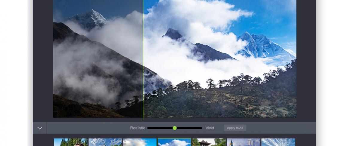 Photolemur – software die je foto's zelf optimaliseert