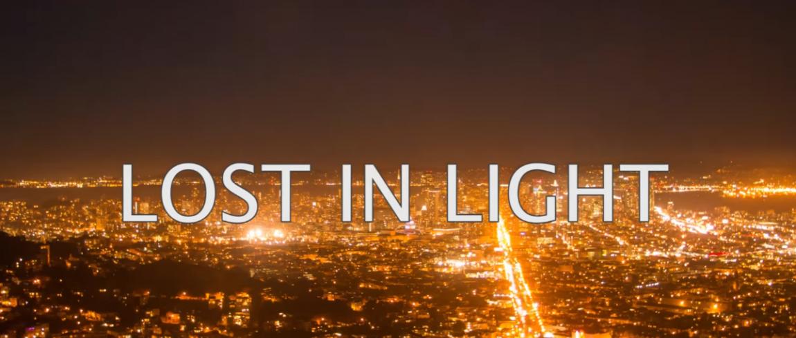 Mustsee: het effect van lichtvervuiling